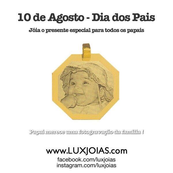 Varejo: http://www.luxjoias.com/pingente-folheado-ouro-foto-c-121_283.html Atacado/Fabrica: http://catalog.luxjoias.com/pingente-folheado-ouro-foto-c-121_272.html  Siga-nos: http://www.facebook.com/luxjoias http://instagram.com/luxjoias  #pingente #folheadoaouro #fotogravacao #fotogravada #filho #filha #bebe #pai #mae #familia #cachorro #gato #papagaio #passarinho #cavalo #namorado #namorada #amor #paixao #love #eterno #luxo #joias #vida #prosperidade #uniao #sucesso #amizade #proposta…