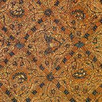 Wedding Batik--Indonesia