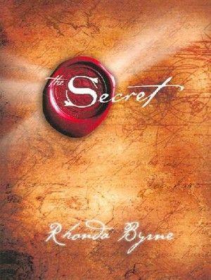 El Secreto -Uno de los mejores libros para reflexionar en la actualidad. Escrito por Rhyonda Byrne, se nos habla del poder de los pensamientos en nuestra vida diaria, un libro para aprender y reflexionar sobre nuestras capacidades.