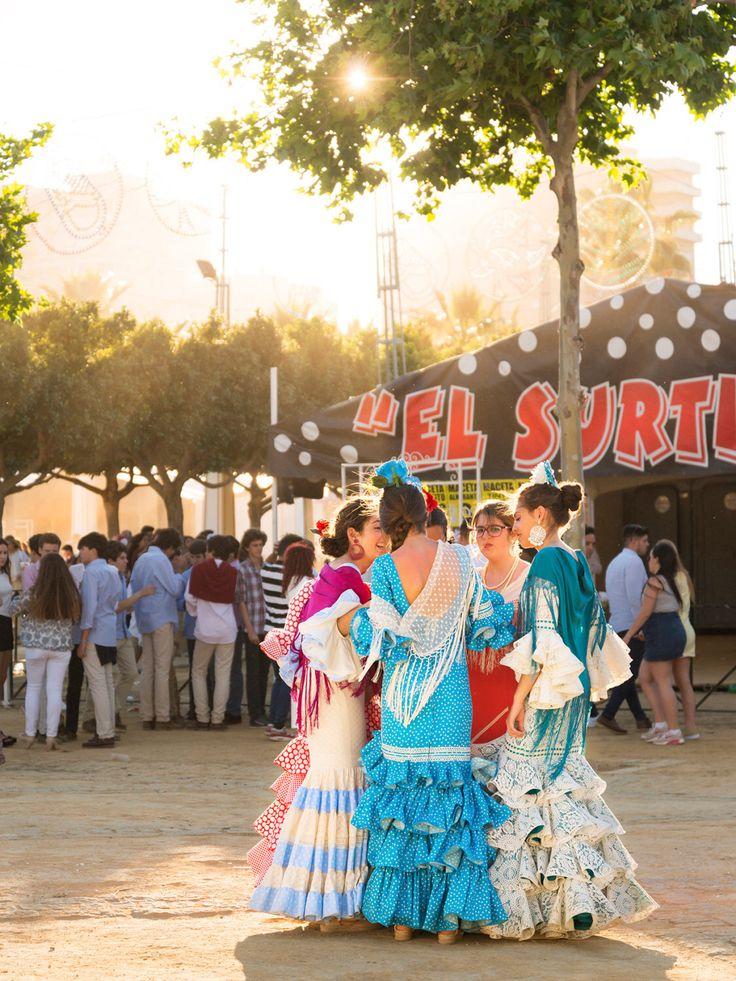 SENORITA KLATSCH. Spanisch zu drucken, Jerez Festival, Flamenco Kleider, Andalucia Bild, Foto drucken, limitierte Auflage. von ANDREWLEVERFINEART auf Etsy https://www.etsy.com/de/listing/469016098/senorita-klatsch-spanisch-zu-drucken