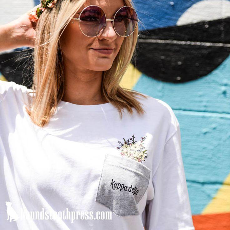 Kappa Delta | #LoveTheLab houndstoothpress.com | T-shirts | Sorority and Fraternity T-Shirts | Classic Sorority T-Shirts | Custom Greek TShirts | Greek Life | Custom Greek Apparel | Sorority Clothes | Comfort Colors Tank | Sorority T-Shirt Ideas | Custom Designs | Custom TShirts | Sorority Spring Break | Custom Screen printed shirts | Custom Greek Screenprinting |Custom Printed Sorority TShirts | Custom Printed T-Shirts |