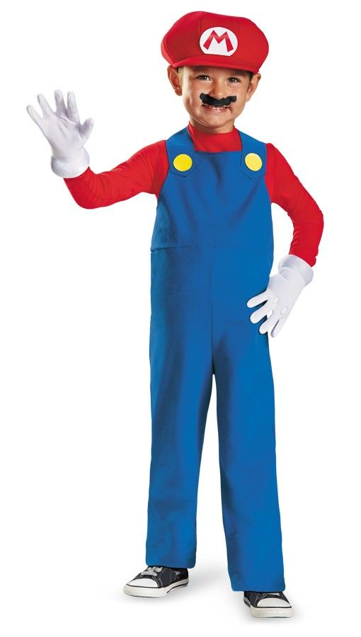 1000 ideas about Super Mario Costumes on Pinterest