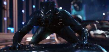 First Teaser #Ryan Coogler s Black Panther Movie for @Marvel  #marvel #Movies #black #coogler #first #movie