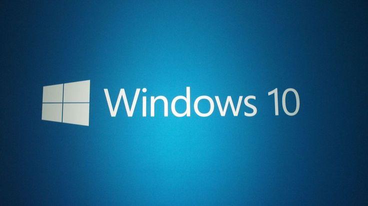 Τα Windows 10 υπόσχονται νέο σύστημα για log-in με αναγνώριση προσώπου αντί για κωδικό πρόσβασης