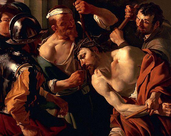 Jesus, King of the Jews - Wikipedia, the free encyclopedia