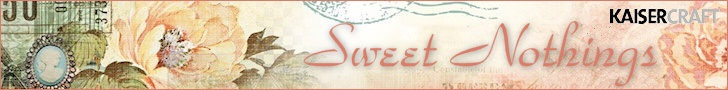 sweet nothings by kaisercraft