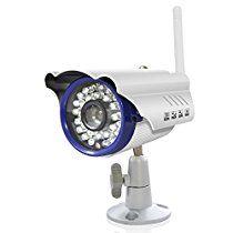 Vstarcam C7815WIP 720P HD Wireless Outdoor Security Camera Waterproof IP66 Mini Gun IP Camera Home use Support 64G TF Card with IR Cut Night Vision