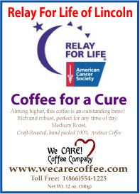 French lick relay for life