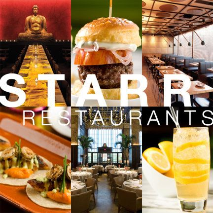 Starr Restaurants Some Of The Best In Philadelphia Favorite Places Es 2018 Pinterest Restaurant Food And Wine Recipes
