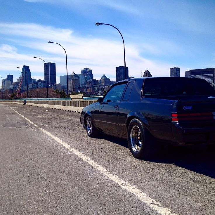 Buick Regal Lowrider For Sale: 56 Best Grand National Images On Pinterest