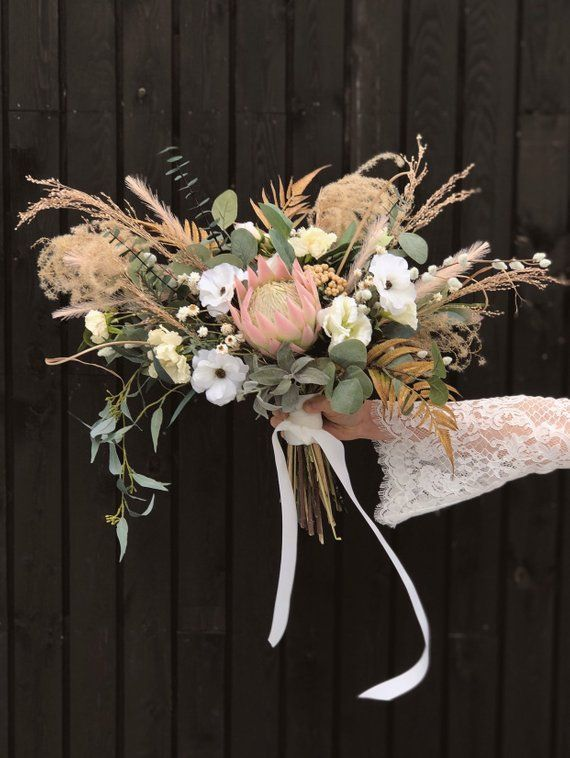 Your Place To Buy And Sell All Things Handmade Hand Bouquet Wedding Rustic Wedding Flowers Wedding Flowers