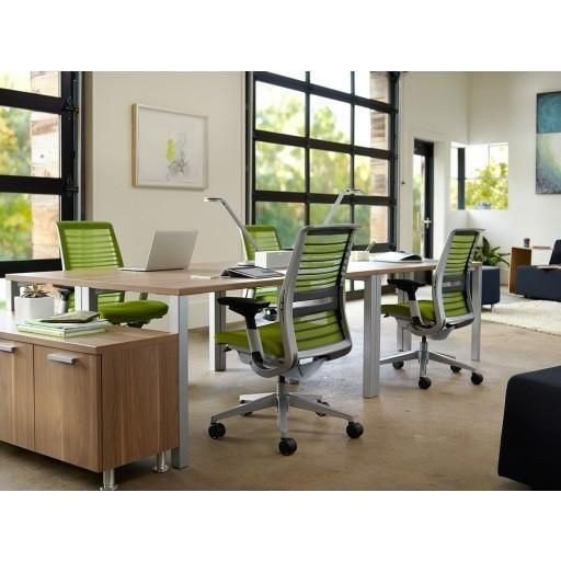 Steelcase Think Office Chairs, Desks Chairs And Computer Chairs