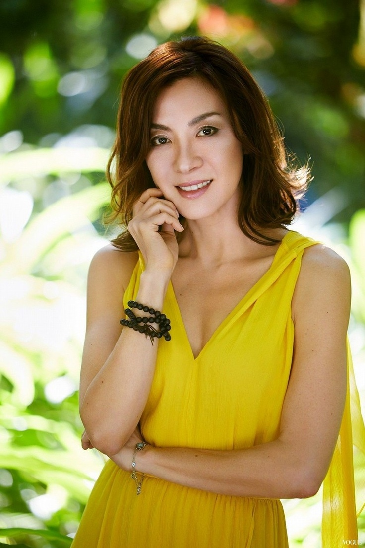 112 Best Images About Michelle Yeoh On Pinterest Hong