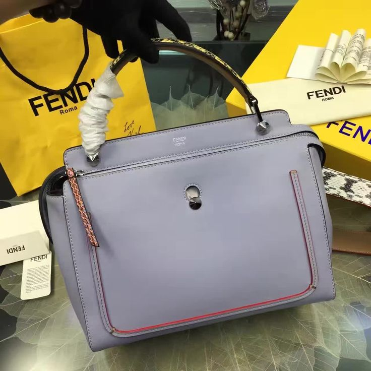 Fendi Purse For Sale