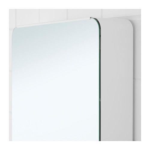 BRICKAN Spegelskåp  - IKEA