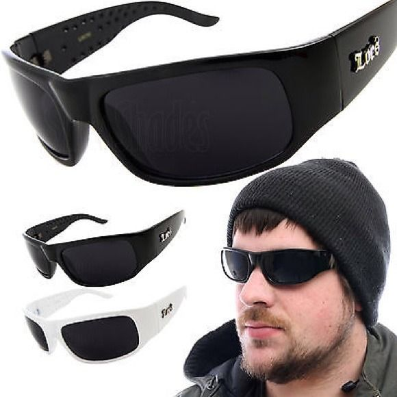 Locs sunglasses!! Black locs sunglasses maximum uv protection brand new!! locs Accessories Sunglasses