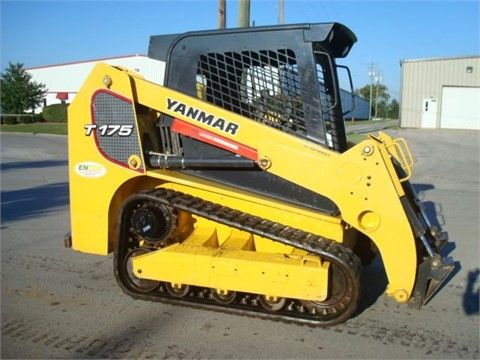 We have a large inventory available including #skid_steers, excavators, dozer and more. Get Best Deal on Used 2013 #Yanmar Skid steer with Free Price Quotes by Encon Equipment LLC in Cookeville, USA, TN. It's looks good working condition. Included All best featuer options.you can Get more information about machinery at:http://goo.gl/FYAXMa