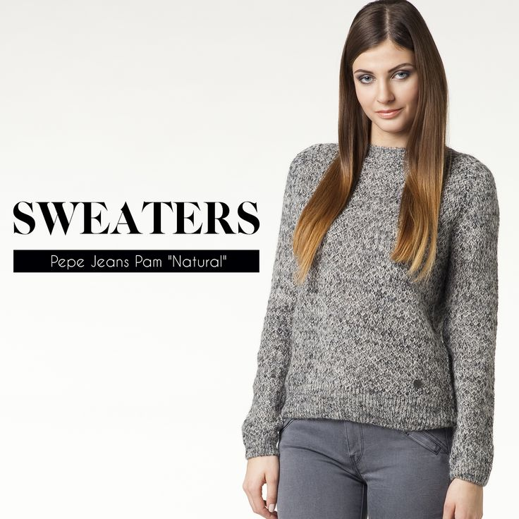 #jeansstore #store #shop #fashion #onlinestore #online #womencollection #women #prekolekcja #precollection #sweater #sweaters #pepejeans #twocolors #natural #pink #pam #regular #zamek #zip #crewneck #alpaca #multi #yam #photosession