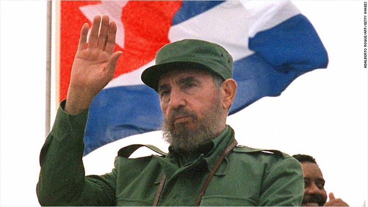 CUBA stock fund surges after Fidel Castro's death