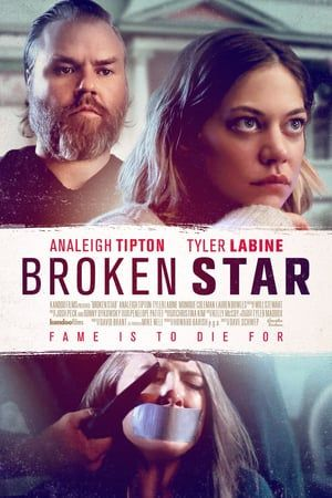 Broken Star (2018) - Thriller Movie  Abandoned by her friends and