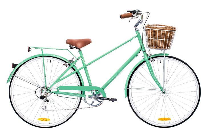 """28"""" Damen Cityrad Damenrad Vintage MIXTE von REID Cycles Australia"""