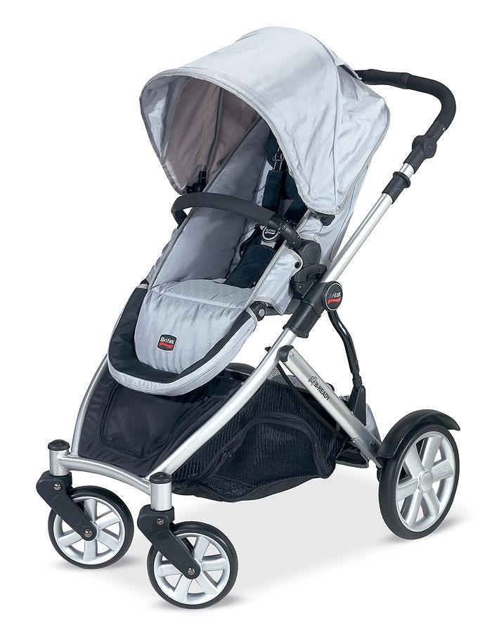 Britax BReady Stroller Britax double stroller, Britax