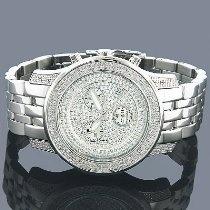 Joe Rodeo Mens Diamond Watch 1.50 JoJo Watches 2000