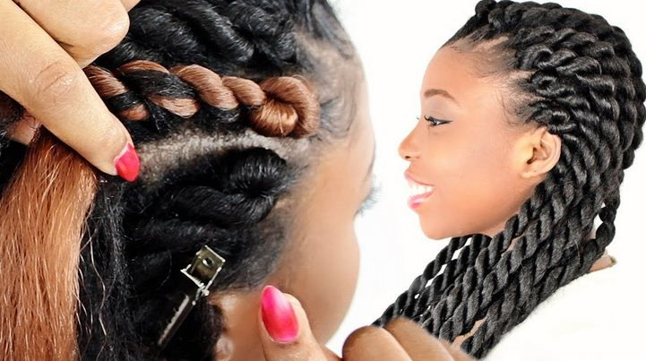 Cornrow Braids In Kenya How To Style Best For Where To Buy And Photos Cornrow Braids Braids Step By Step Hair Styles