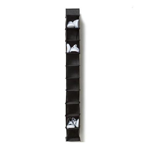 10 Shelf Shoe Storage