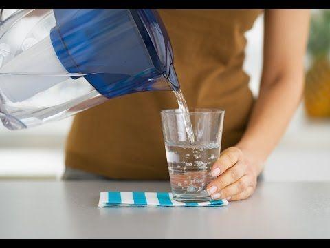 Важное условие здоровья и красоты — вода сколько надо пить в день