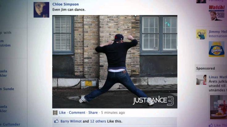 19. UBISOFT - JUST DANCE 3 Autodance