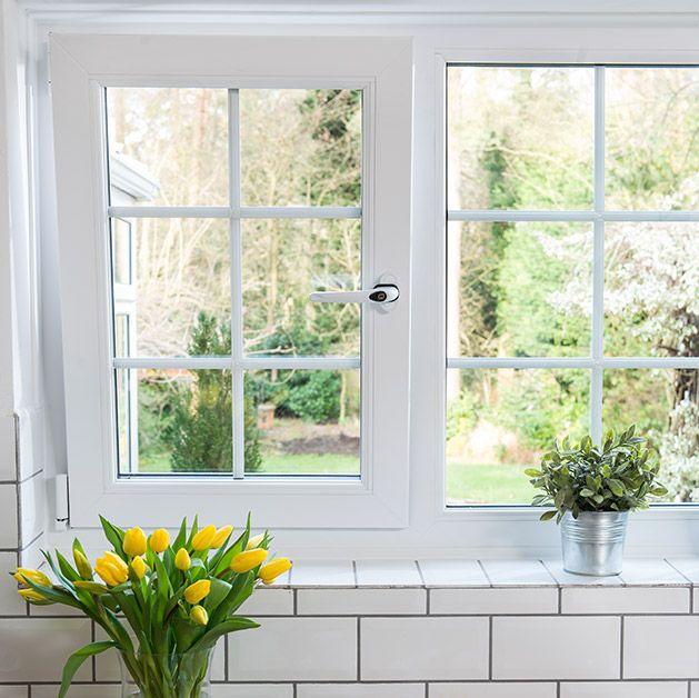 Double Glazed Windows Everest : Upvc windows for the modern home everest