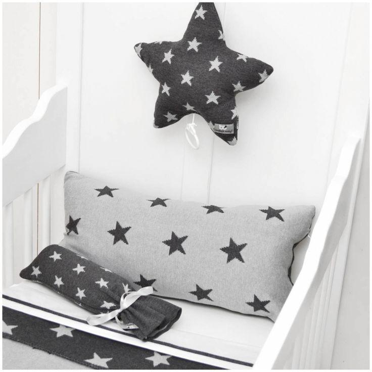 Muziekdoos ster. Mooi muziek mobiel van Baby's Only. Nu ook online verkrijgbaar bij Babyandkidsonline.nl! - € 34,95