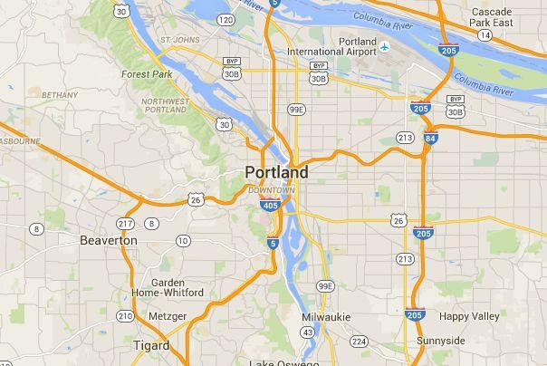 Portland Neighborhoods Guide: Information about Portland, Oregon
