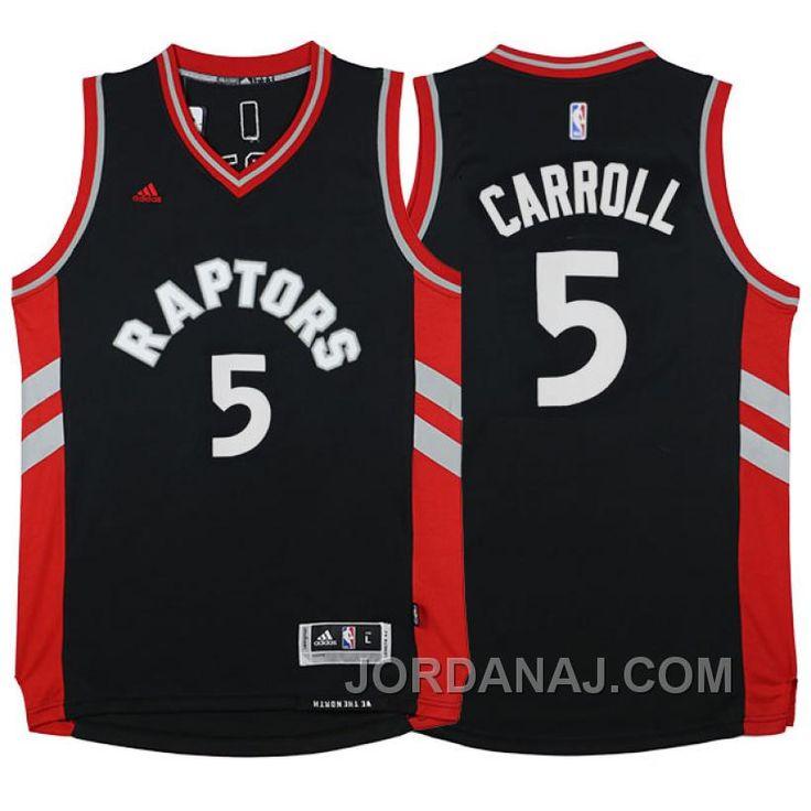http://www.jordanaj.com/demarre-carroll-toronto-raptors-5-new-swingman-black-jersey.html DEMARRE CARROLL TORONTO RAPTORS #5 NEW SWINGMAN BLACK JERSEY Only $89.00 , Free Shipping!