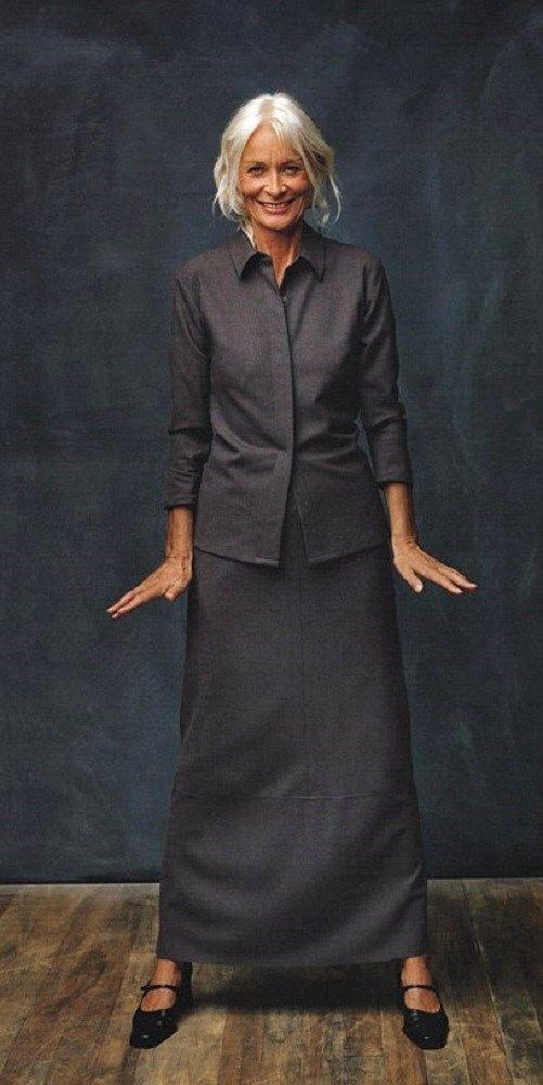 Sigrid Rothe looks so beautiful! For similar elegant outfit ideas visit http://mandysheaven.co.uk/ - Womens Fashion Boutique UK