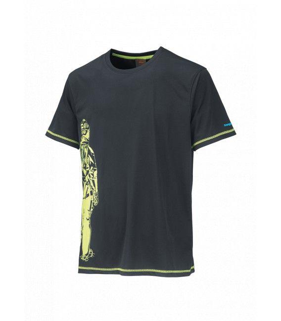 Camiseta TrangoWorld Cordov Hombre Gris Verde https://www.shedmarks.es/camisetas-tecnicas-hombre/5666-trangoworld-cordov-hombre-gris-verde.html