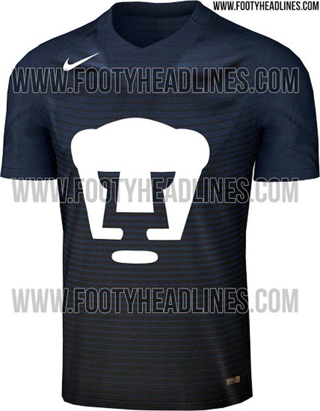 ¿El tercer uniforme para el Apertura?   Dale Pumas - Sitio No Oficial de Pumas UNAM
