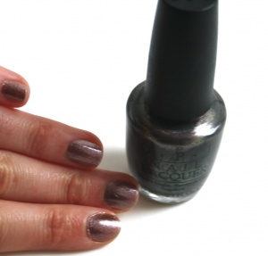 OPI - The world is not enough