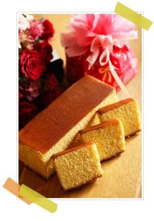 vivianに学ぶ季節のパンとお菓子「ハニーカステラ」 | お菓子・パンのレシピや作り方【corecle*コレクル】
