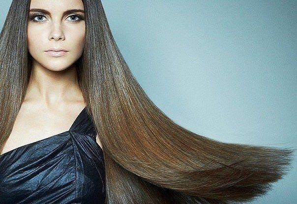 Выпрямление волос: миф или реальность? - http://dolce-lady.com/beauty/hair/vypryamlenie-volos-mif-ili-realnost.html
