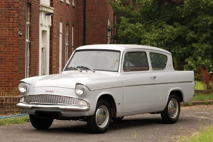 1960'S FORD ANGLIA