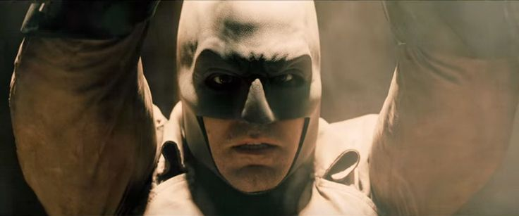 Batman Unmasked By Superman In New Dawn Of Justice Teaser - #Batman, #BenAffleck, #DCComics, #HenryCavil, #Superman