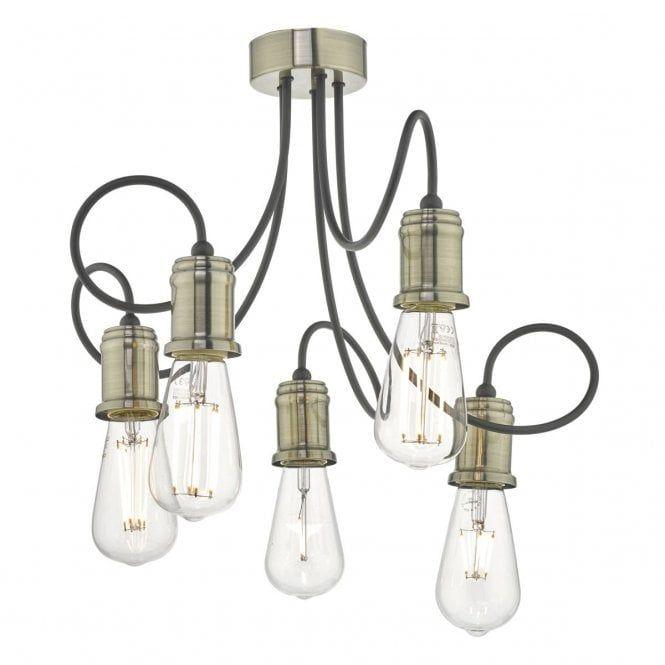 low priced 665a1 ec9fd Ocean lighting   Home in 2019   Semi flush ceiling lights ...