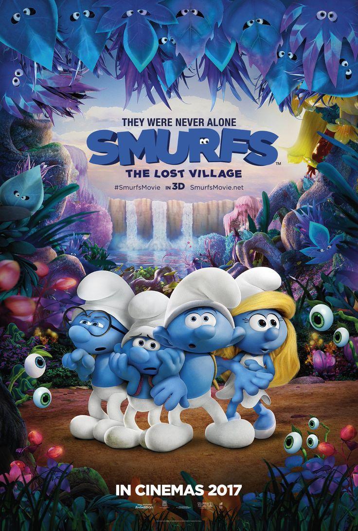 Smurfs (Şirinler) : The Lost Village 2017 Movie #Fragmanlar, #Şirinler, #Smurfs, #Trailers https://www.hatici.com/smurfs-sirinler-the-lost-village-2017-movie Smurfs: Lost Village, Sony Pictures Animation tarafından üretilen ve Sony Pictures Imageworks'in canlandırdığı, 2017 yılının Amerikan 3D bilgisayar animasyon macera komedi filmi.Belgian çizgi roman sanatçısı Peyo tarafından hazırlanan The Smurfs çizgi roman dizisine dayanıyor ve... - hatici