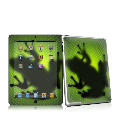 Frog Apple iPad 2 Skin