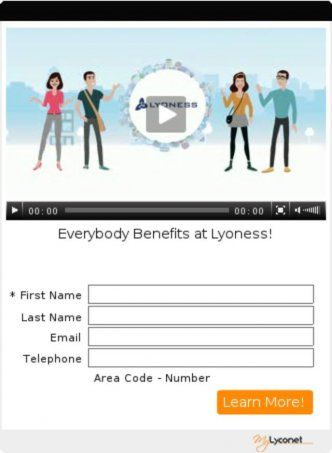 Everybody Benefits at Lyoness! Cashback Shopping, get paid for everyday shopping. Recommend, build Residual Income