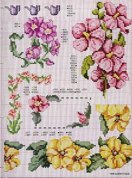 Gallery.ru / Фото #108 - Ботаника-цветы - irislena