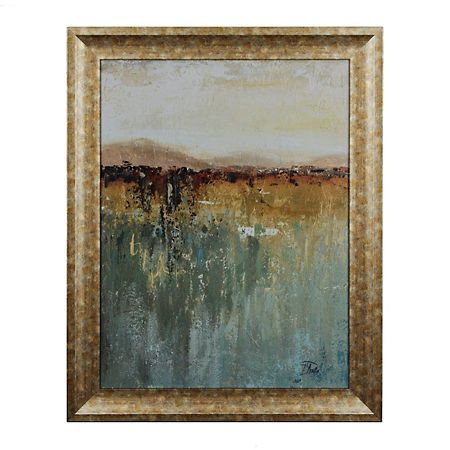 Antique Contemporary Framed Art Print | Kirklands