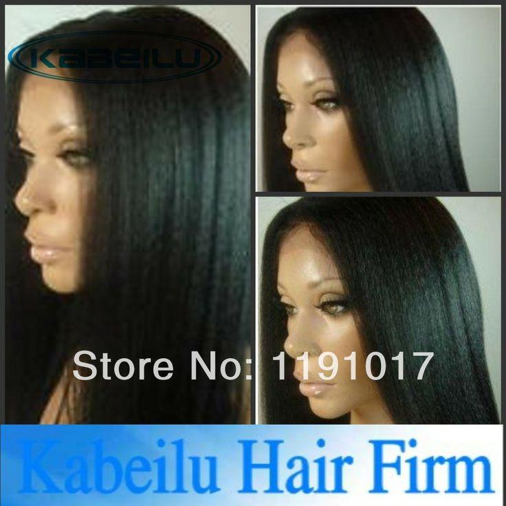 Lace Wigs Johannesburg